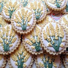 Cookieria By Margaret: Amei Esses Cookies!