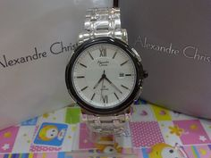 MOKOSHOP: ALEXANDRE CHRISTIE MEN 8388 MD