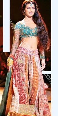 Indian Fashion Designers | indian-fashion1.jpg
