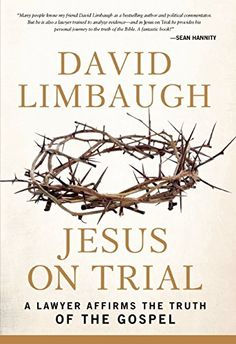 #p2 #tcot David Limbaugh: Jesus' apostles and other disciples were willing to die for him. Contrary to conventional wisdom, Christianity is based in history — in historical facts. The faith didn't come first; the history came first, and the faith followed. In fact, many of the disciples were dejected and dispirited when Jesus died — until they witnessed with their own eyes his bodily resurrection.