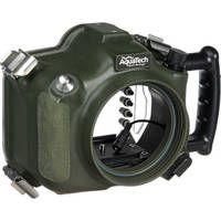 Aqua Tech DC-5 v2 Underwater Sports Housing for Canon 5D Mark II