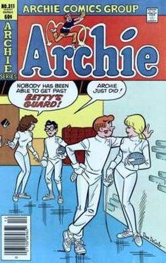Archie Comic Books, Comic Book Characters, Jughead Comics, Archie Betty And Veronica, Archie Comics Riverdale, Fandoms, Teen Posts, Classic Comics, Cartoon Tv