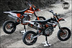 KTM-EXC530