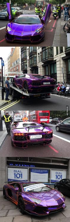 $550,000 Saints Row Lamborghini