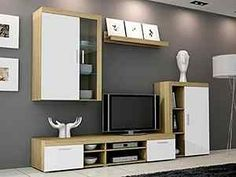 Tomas II szekrénysor 2 színben Bathroom Medicine Cabinet, Flat Screen, Apartment Ideas, Furniture, Home Decor, Simple Lines, Blood Plasma, Decoration Home, Room Decor