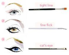 Eye Brush