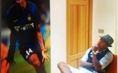 Lo scatto di Fredy Guarin che sta facendo il giro del web! #guarin #inter #calcio #news #calciomercato