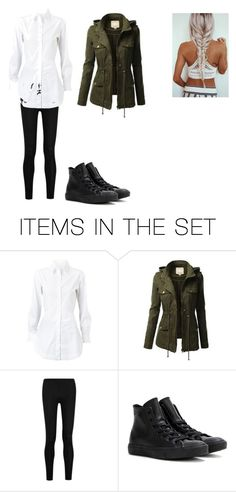 """""""I look like a teenager"""" by alessiabazzurro on Polyvore featuring art"""