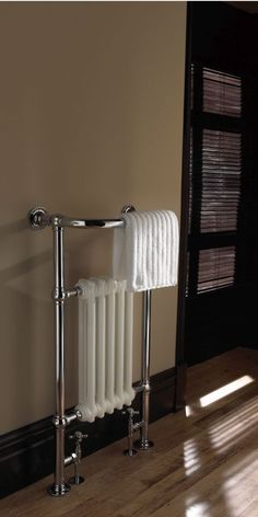 Heating from Opulenza by Tubs and Loos Tub, Towel, Bathroom, Lighting, Windsor, Home Decor, Washroom, Bathtubs, Decoration Home