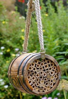 20 cool eco friendly gifts - Nature Holds the Key Large Cushion Covers, Large Cushions, Uk Bees, Plastic Problems, Cork Purse, Bee Gifts, Toilet Roll Holder, Beeswax Candles, Home Decor Accessories