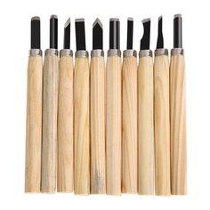 $2.55 (Buy here: https://alitems.com/g/1e8d114494ebda23ff8b16525dc3e8/?i=5&ulp=https%3A%2F%2Fwww.aliexpress.com%2Fitem%2F10pcs-Set-Hand-Wood-Carving-Chisels-Knife-for-Basic-Woodcut-Working-DIY-Hand-Tools-NG4S%2F32776362238.html ) 10pcs Set Hand Wood Carving Chisels Knife for Basic Woodcut Working DIY  Hand Tools NG4S for just $2.55