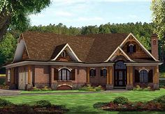 8 Best Tranquility House Plan images | Home plans, Mountain ... Amicalola House Plan With Bat on