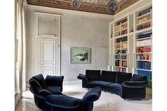 Essential Sofa by Francesco Binfare for Edra | Space Furniture