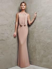 Společenské šaty Pronovias Lasin