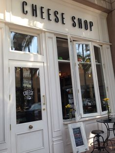 Center Street Cheese Shop, Anaheim - cheese, charcuterie, sandwiches, specialty food items and gifts.