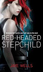 Book One, RED-HEADED STEPCHILD