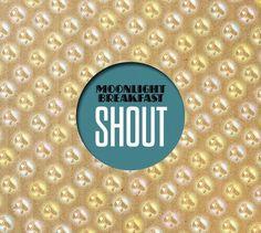 Moonlight Breakfast- Shout Good Music, Moonlight, Album, Breakfast, Books, Christmas, Morning Coffee, Xmas, Libros