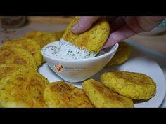 Chiftelute de conopida la cuptor - YouTube