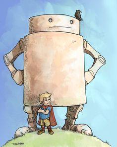 kids book illustrator
