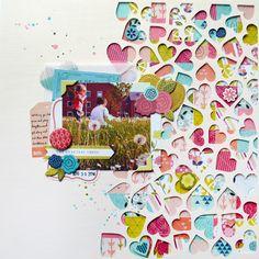 Guest Designer Paige Evans (via Bloglovin.com )