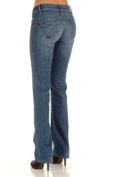 Salsa Jeans  Wonder - Push-up Straight