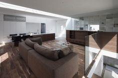 Frame / UID Architects © Hiroshi Ueda