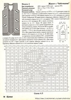 CARAMELO DE CROCHET: ideas con filet