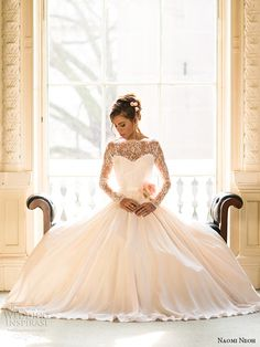 http://weddinginspirasi.com/2014/03/17/naomi-neoh-2014-wedding-dresses-secret-garden-bridal-collection/ Naomi Neoh 2014 Wedding Dresses — Secret Garden Bridal Collection #weddingdress #weddings #sposa #bridal #weddinggown #novia