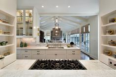 Raising Ceiling Height Design Ideas, Pictures, Remodel and Decor
