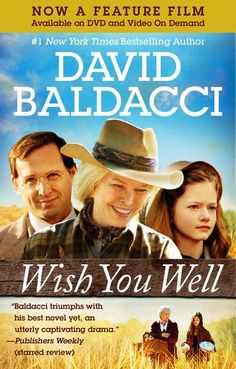 Wish You Well by David Baldacci (BJH 7th Grade)