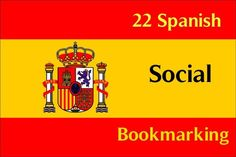 seodirectory: submit your site to 22 Spanish Social Bookmarking Sites for $5, on fiverr.com
