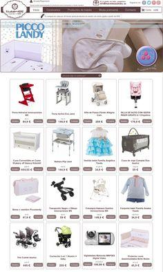 ULTIMO DÍA DE OFERTAS. No dejes escapar las increíbles ofertas que tenemos para ti en www.nuevemesesbaby.es