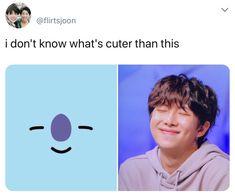 BTS Namjoon is cuter