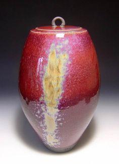 studioteabowls.com: Peter Sparrey