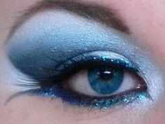 blått blått blått