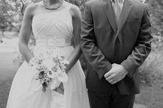 wedding day couple by @qavenuephoto