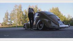Sofies 1963 Vw bug ''bompie'' #vw #bug #beetle