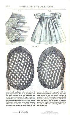 image of page 488 Nov 1862 Godeys
