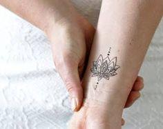 Resultado de imagem para boho tattoos