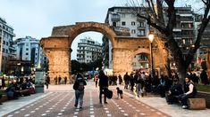 Kamara, Thessaloniki, Greece