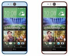 PhoneOrama: Νέες Εικόνες Του HTC DESIRE EYE , Επιβεβαιώνονται Τα 13MP