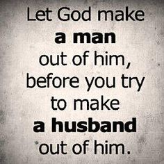 You are the daughter of a King! Wait for Him to lead you to the Prince you deserve!