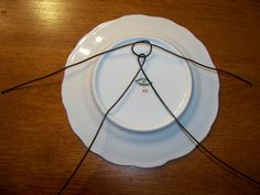 Cheap Invisible Plate Hangers | Glue painting, Adhesive and Hardware