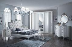 Mobilificio AG - Arredamenti camere da letto - Home