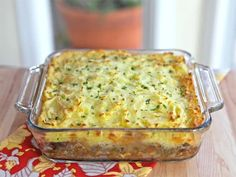 Recipe Vegetarian Sheperds pie by Wise Woman Ways, learn to make this recipe easily in your kitchen machine and discover other Thermomix recipes in Main dishes - vegetarian. Pie Recipes, Potato Recipes, Cooking Recipes, Irish Recipes, Dinner Recipes, Recipies, Yummy Recipes, Holiday Recipes, Healthy Recipes