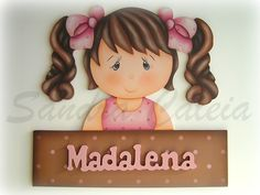 by Sandra Caleia Little Boy And Girl, Little Boys, Boy Or Girl, Tole Decorative Paintings, Pintura Country, Scroll Saw, Wooden Toys, Decoupage, Crafts