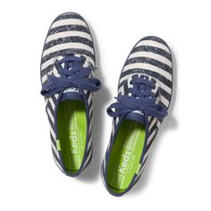 Champion Washed Stripe - These stripes are worn in and oh-so-wearable. All you need now are your favorite jeans. http://www.keds.com/store/SiteController/keds/championwashedstripe/5-178940/stockNumber/WF49843/skuId/***5********WF49843*M065/showDefaultOption/true/searched/true/productdetails?searchText=washed+stripe