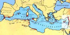 FENICI - STORIA DEI ... History, Europe, Food, Historia