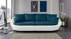 "Big Sofa ""Megan"" #couch"