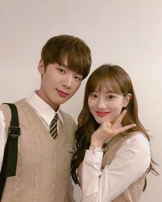 🤗 #에이틴 Ulzzang Couple, Ulzzang Boy, Teen Couples, Cute Couples, Teen Web, Teen Images, Teen Wallpaper, Web Drama, Korean Couple